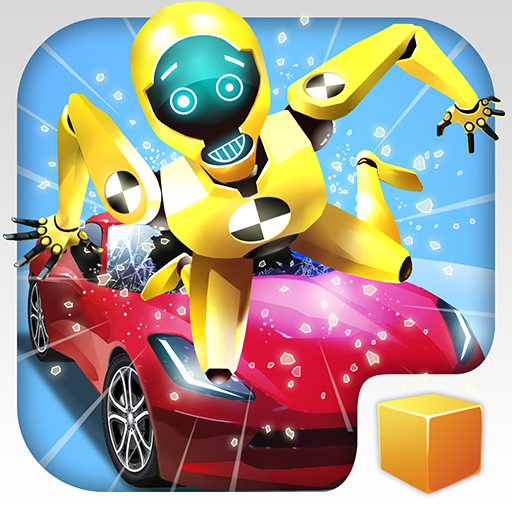 Car Breakers LOGO-APP點子