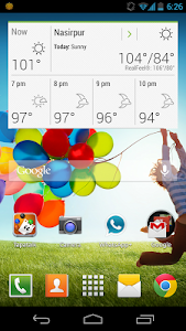 Galaxy S4 Theme HD Free v2.5