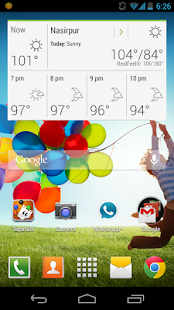 Galaxy S4 Theme HD Free