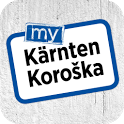 MyKoroška icon
