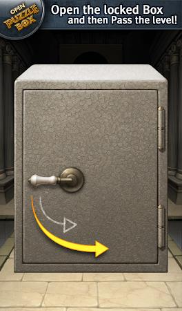 Open Puzzle Box 1.0.4 screenshot 38527