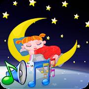 babies sleeping lullaby