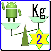 Kg_tool 2 (Weight calculation)
