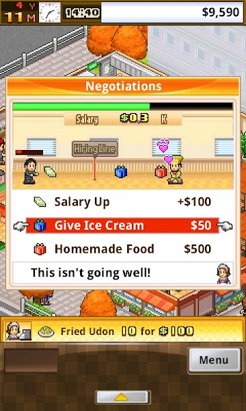 Cafeteria Nipponica Screenshot Image