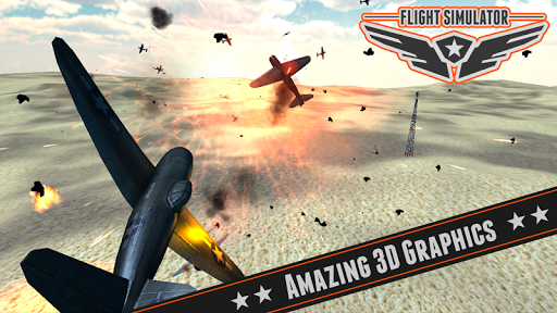 Battle Flight Simulator 2014 1.07 screenshots 15