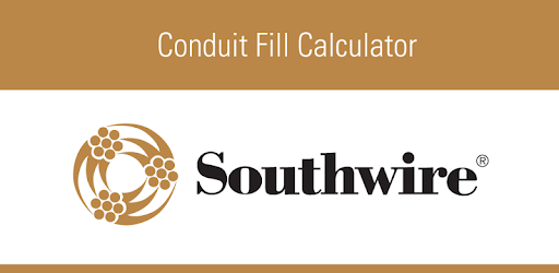 Southwire conduit fill calc apps on google play keyboard keysfo Gallery