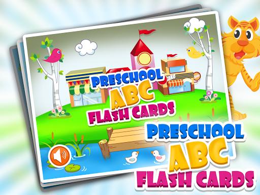 無料教育Appの就学前のABCフラッシュカード|記事Game