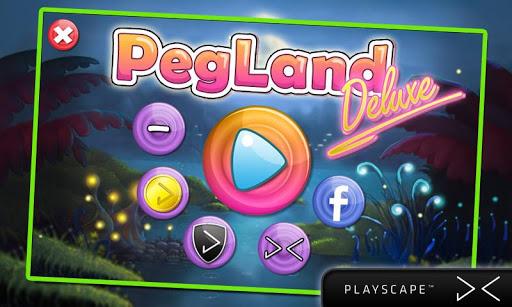 Pegland Deluxe  screenshots 2