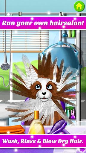 Hair Salon Makeover  {cheat|hack|gameplay|apk mod|resources generator} 3