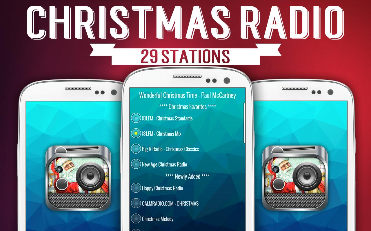 christmas music station fm massachusetts