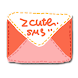 ZCute GO SMS Theme icon