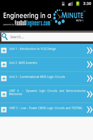 VLSI Design-1