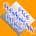 FTCE Elementary Education K-6 logo