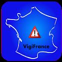 VigiFrance logo