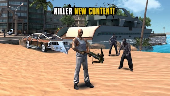 Gangstar Rio: City of Saints - screenshot thumbnail