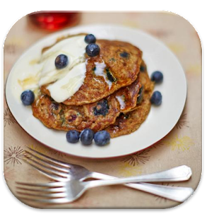 HEALTHY BREAKFAST RECIPES FREE