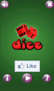 Dice- screenshot thumbnail