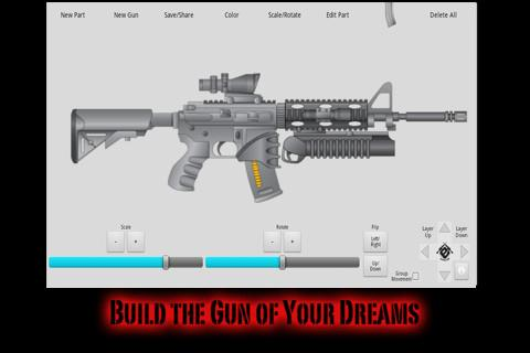 Gun Maker 2 - screenshot