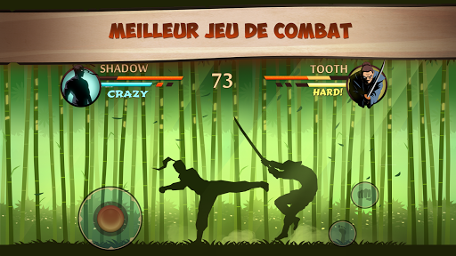 Shadow Fight 2  captures d'écran 5