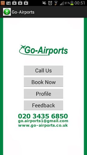 玩交通運輸App|Go Airports免費|APP試玩