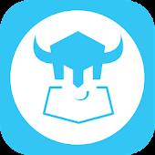 EnergyVikings slimme meter app