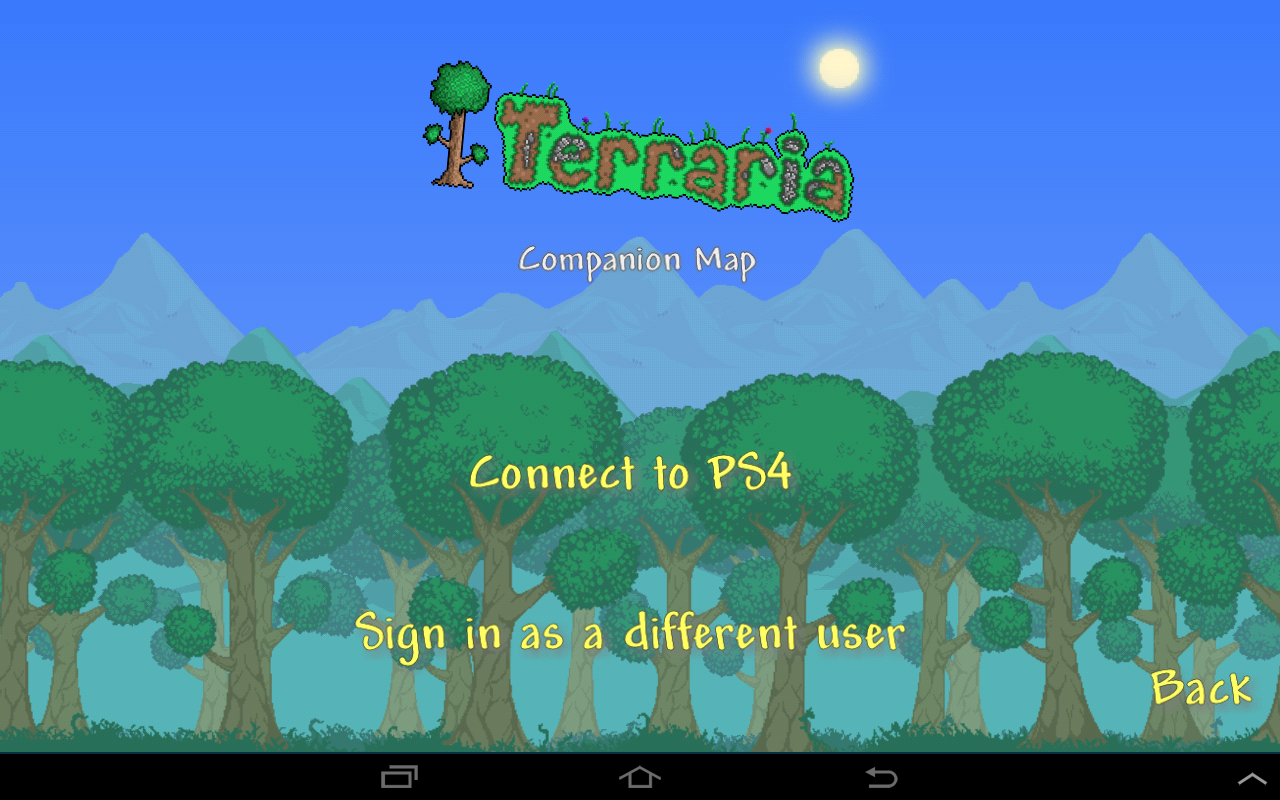 Download terraria world map app for android screenshots of terraria world map for iphone gumiabroncs Choice Image