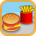 Burger Restaurant 4 icon