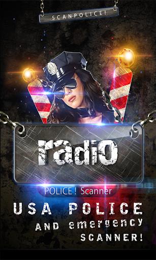 Police Scanner - Radio