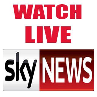 Watch Live Sky News