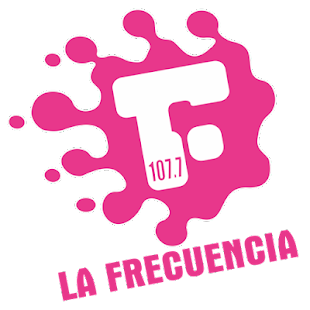 La Frecuencia 107.7- screenshot thumbnail