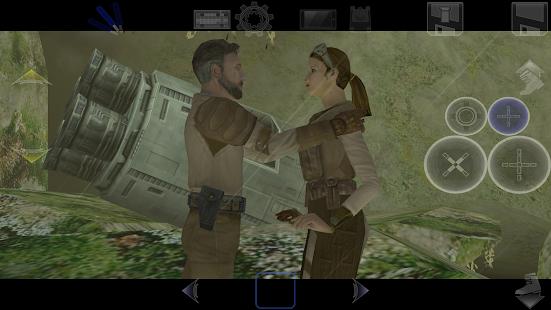 JK2-Touch (Jedi Outcast port) - screenshot thumbnail