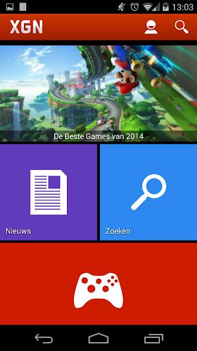 XGN.nl - Games en film nieuws