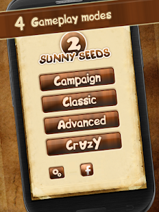 Sunny Seeds 2 - screenshot thumbnail