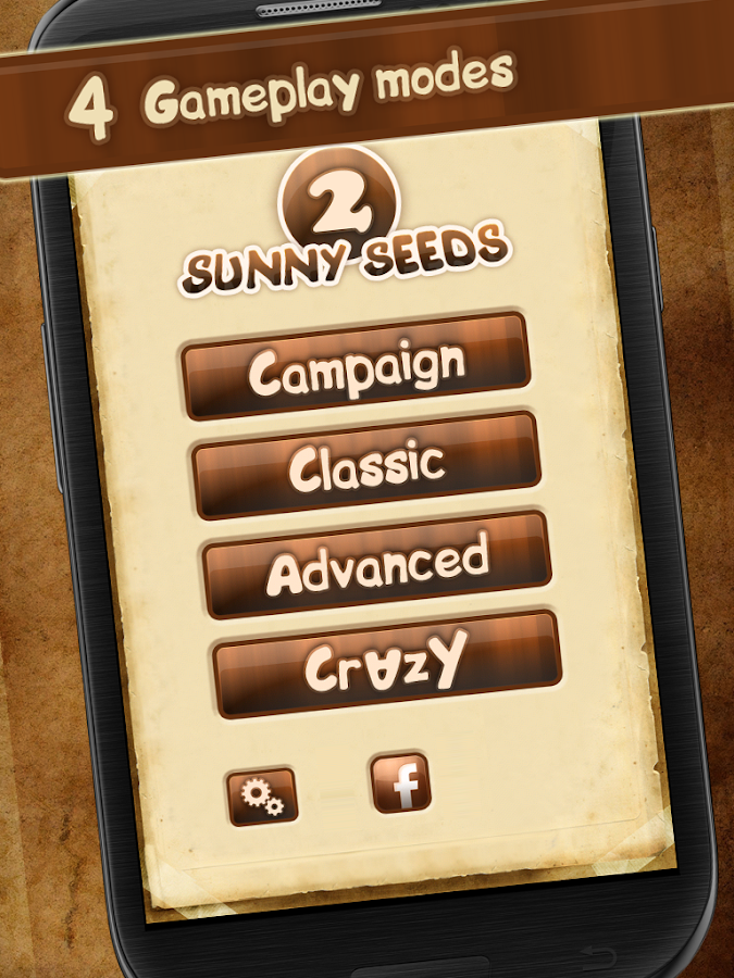 Sunny Seeds 2 - screenshot