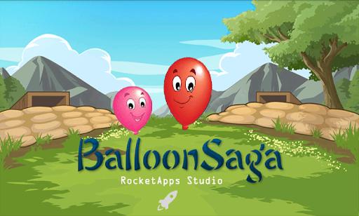 BalloonSaga