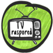 TV raspored Demo