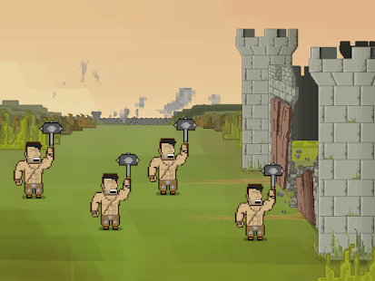 Barbarian Horde- screenshot thumbnail