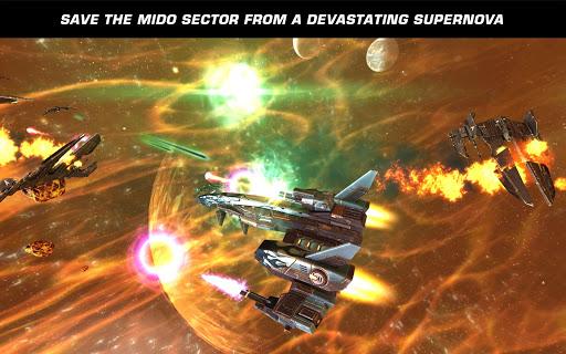 Galaxy on Fire 2u2122 HD  screenshots 10
