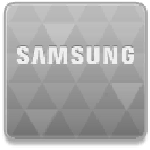 SAMSUNG Smart Refrigerator Icon