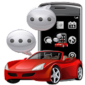 DriveSafe.ly® Pro icon