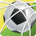 Euro 2016 France Penalty icon