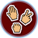 SPaperR - Scissor Paper Rock icon