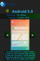 Screenshot of Upgrade for Android™ Go Next