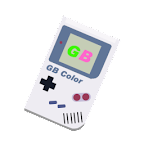 John GBC Lite - Gameboy(GBC)