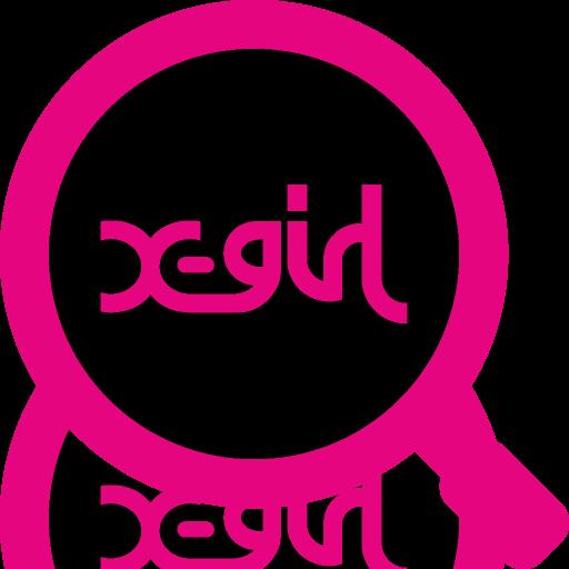 个人化のX-girlライブ壁紙とお得な検索アプリ付き☆-無料 LOGO-記事Game