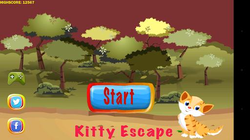 Kitty Escape