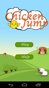 Chicken Jump - screenshot thumbnail