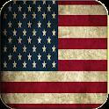American Flag Keyboard icon