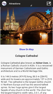 Köln City Guide- screenshot thumbnail