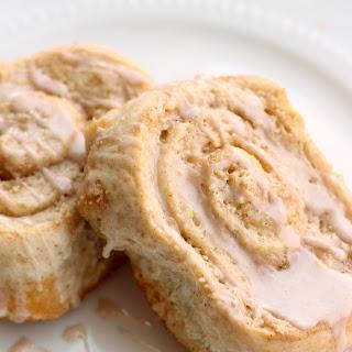 Cinnamon Cheesecake Buns
